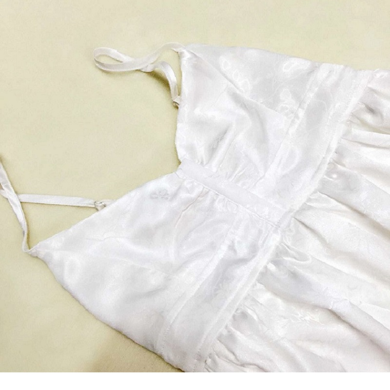 Robes Sleeve Ladies 2-