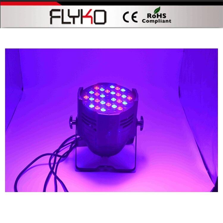 Best quality stage lighting led aluminum par lights Disco for home parBest quality stage lighting led aluminum par lights Disco for home par