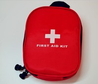 31pcs Pack Outdoor Camping Medical Emergency First Aid Kit Portable Treatment Pack Set Professinal Security Protection
