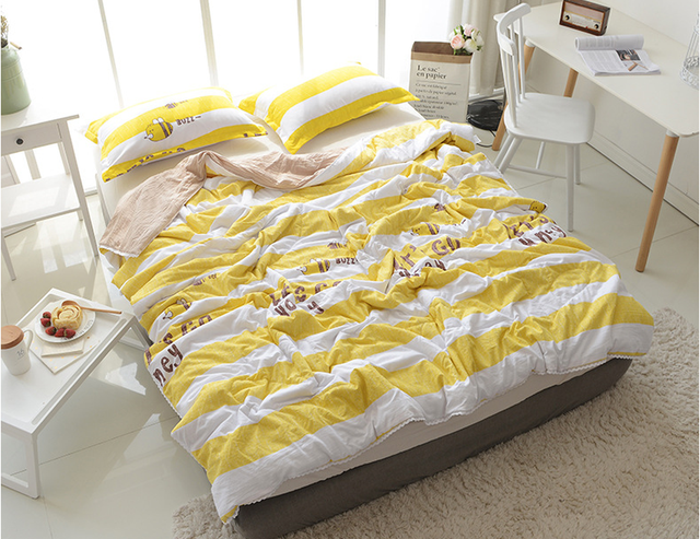 Genial Blanket Coral Fleece Air Conditioning Blankets Summer Soft Blanket Throws  On Sofa/Bed/Plane