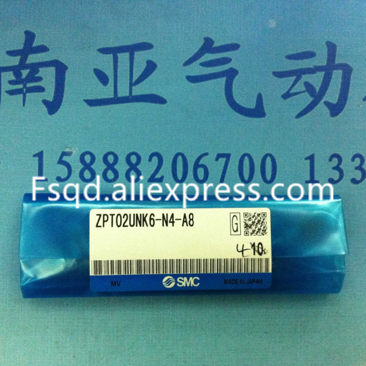 ZPT02UNK6-N4-A8 SMC vacuum chuck pneumatic component Vacuum cup ZPT series high quality zpt02unk10 n4 a8 vacuum ejector