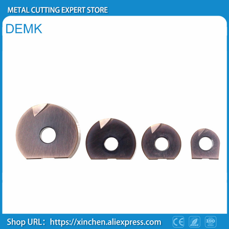Loyal Ball End Finishing Mills R4 R8 R10 R12 R16 R20 Carbide Inserts,for T2139 Arbor,identical To Walter P3200 Series 2pcs Milling Cutter Machine Tools & Accessories
