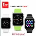 E-MI DM09 SW25 Smartwatch 1.54 polegadas Câmera MTK2502 Lembrete Sedentário Bluetooth Pedômetro Monitor de Sono Suporte SIM PK GT88 DZ09