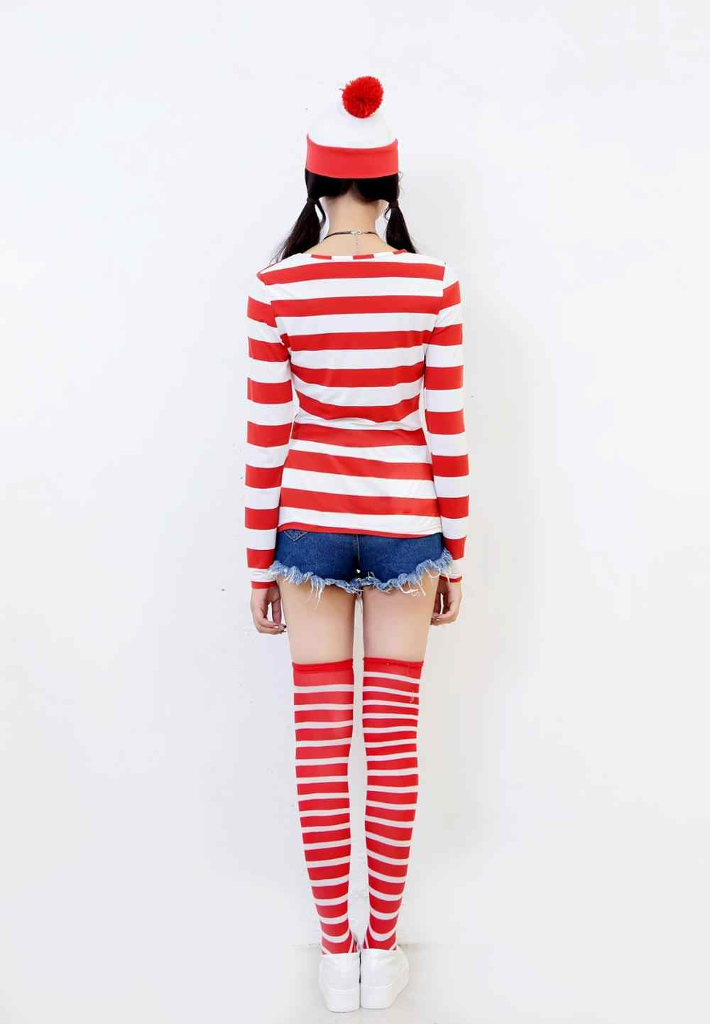 Detail Feedback Questions About Adult Women Girls Wheres Waldo