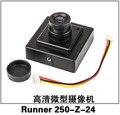 Walkera Runner 250 HD Camera Runner 250-Z-24 Runner 250 Spare Parts HD Camera FreeTrack Shipping