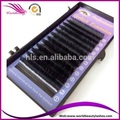 New type ellipse elliptical/ flat eyelash extension 0.15x0.07mm,0.20x0.07mm thickness J/B/C/D curl  5tray per lot all size