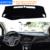 2016 Car Styling Sombra Protectora Dashboard Mat Cojín Pad Photophobism Alfombra Interior Para Buick Encore Opel Mokka 2016-2017