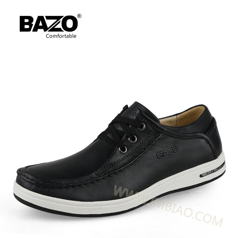 Aliexpress.com : Buy 2011 new styel men's shoes, Lace up Leather ...