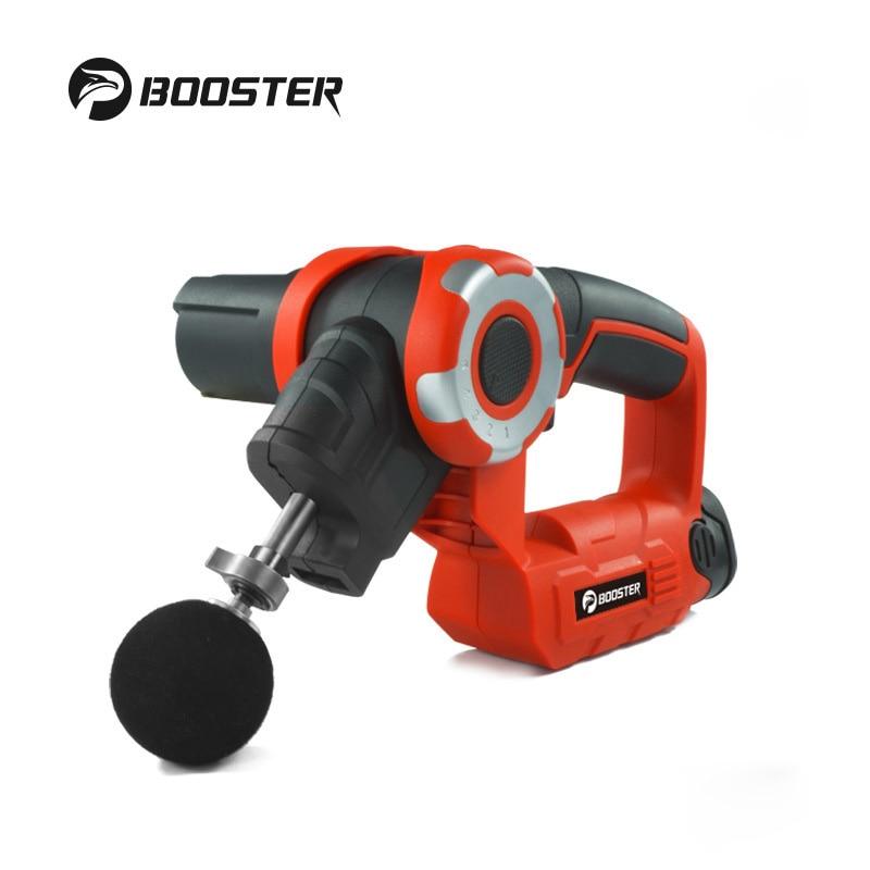Livraison directe Booster Lite pistolet de Massage Rechargeable portatif Theragun Muscle Hypervolt récupération masseur à Percussion