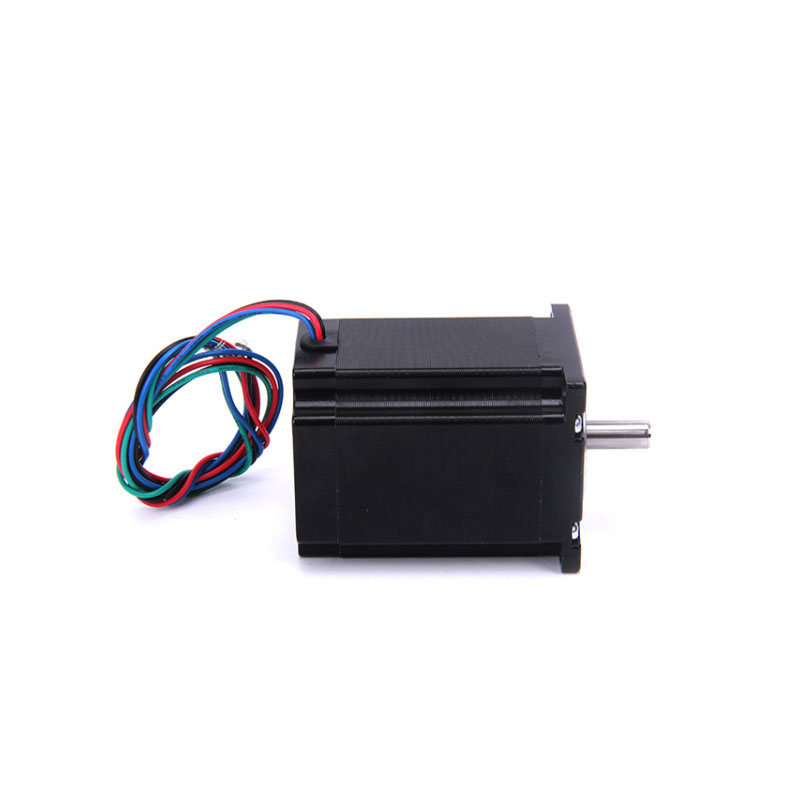 Best Sell! free shipping CNC Nema 23 Stepper Motor Engraving machine CE 3D Printer Robot Foam Plastic MetaFuselage 76lmm
