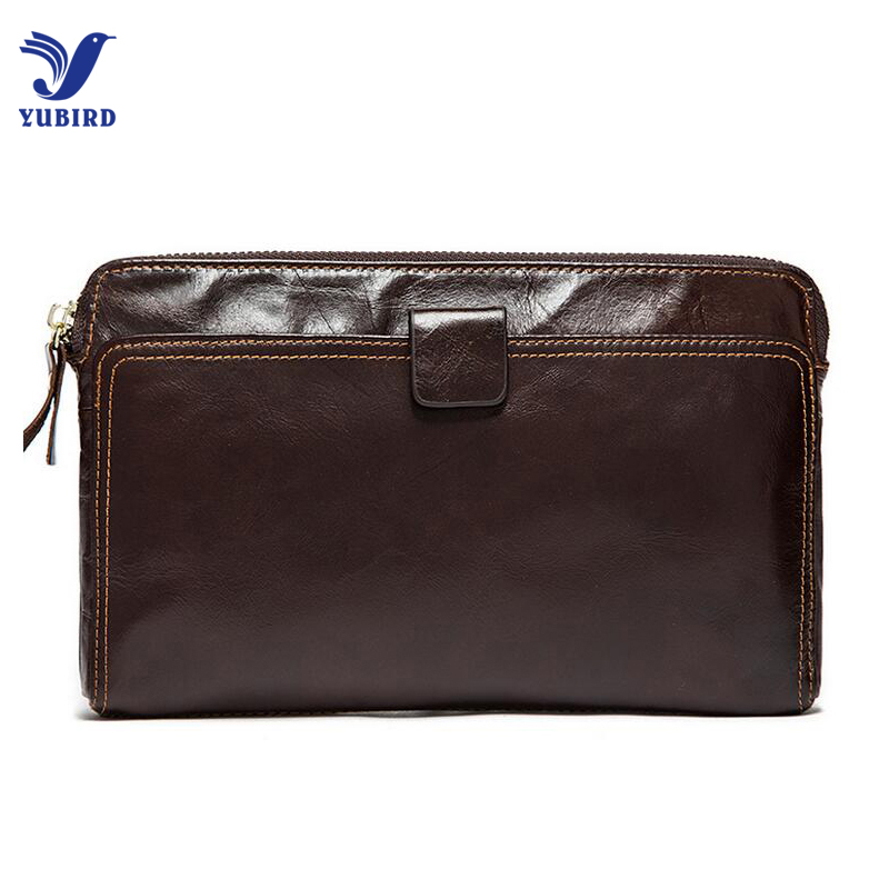 Price Reduce! Luxury Brand Clutch Wallets Business Wallet Men Genuine Cowhide Leather Zipper Purse Bag Long Big Card Hold Wallet bvp luxury brand weave plain top grain cowhide leather designer daily men long wallets purse money organizer j50