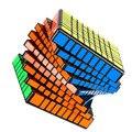 Moyu Mf9 9x9x9 Cube Magic Mofangjiaoshi Cube 9 Lagen 9x9 Speed Puzzel Blokjes Vorm twist Educatief Speelgoed Kid Spel Cubo Magico