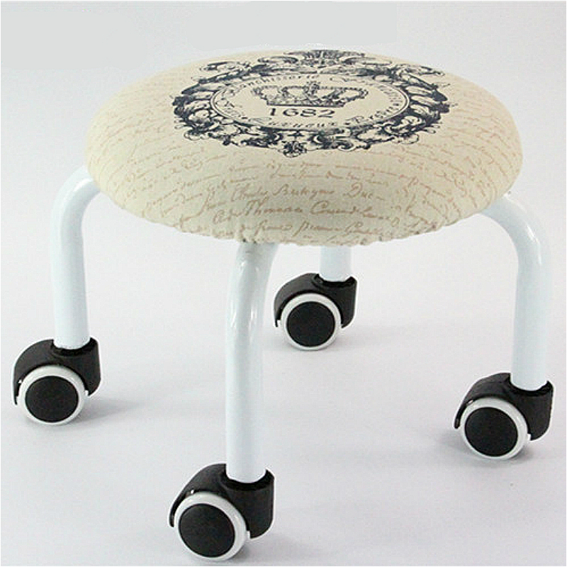 Tremendous Us 72 18 50 Off Household Kids Stool Slidable Study Walk Stool Manicure Pedicure Low Stool Cloth Fabric Washable Seat Multifunction Chair In Stools Squirreltailoven Fun Painted Chair Ideas Images Squirreltailovenorg