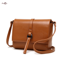 Moccen Women Messenger Bag Flap Crossbody Shoulder Bag For Women Designer Luxury Brand Handbag Ladies Bao