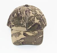 1 adet Ağaç Camo Mens Ordu Askeri Kamuflaj Cap Kamp Yürüyüş Avcılık Kamuflaj Şapka Unisex Avcılık Kamuflaj Cap Çöl Camo şapka