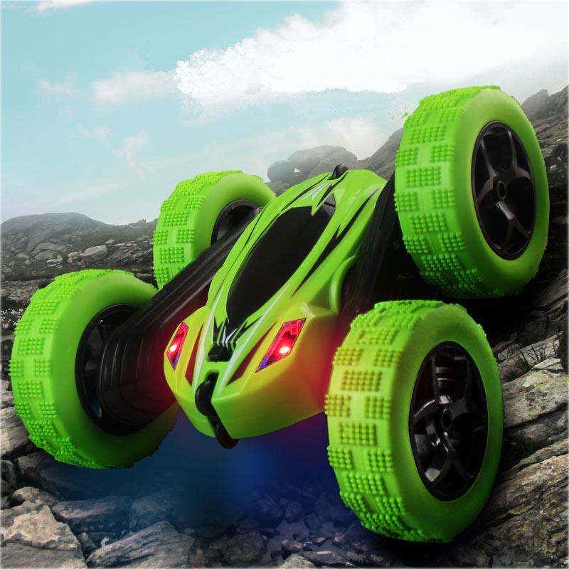 Image 5 - JJRC Rc автомобиль Высокая скорость 3D флип пульт дистанционного управления автомобиль дрейф Багги гусеничный батарея управляемый трюк машина радиоуправляемые автомобили-in RC-машины from Игрушки и хобби