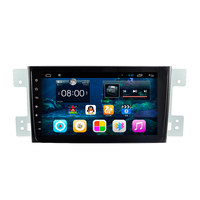 1 6GHZ 16GB 1024 600 Android 4 2 Car DVD Autoradio Multimedia GPS Navigation For Suzuki