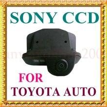 Freies Verschiffen!! AUTO-HINTERE ANSICHT-RÜCK FARBE CCD SONY CHIP KAMERA FÜR Toyota Corolla Tarago Previa Merk Alphard