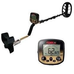 Detector de oro FS2 Detector de oro de alta sensibilidad Detector de Metales subterráneo G2 Detector de oro resistente al agua