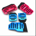 Car styling Gas Brake Pedal case For Kia Ceed Mohave OPTIMA Carens Borrego CADENZA Picanto SHUMA