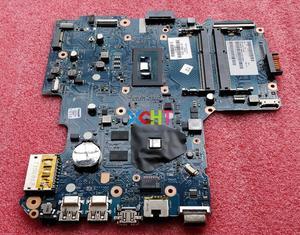 Image 5 - עבור HP 240 G4 817887 501 817887 001 817887 601 w i3 4005U מעבד 6050A2730001 MB A01 R5/M330 2 גרם האם Mainboard נבדק