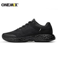 ONEMIX Energy Running Shoes for Men High-tech Sneakers Drop Marathon Super Light Rebound-58 Outsole Ocio