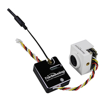 TURBOWING TX1769 5.8G 25/200mW Video Transmitter Module + CY