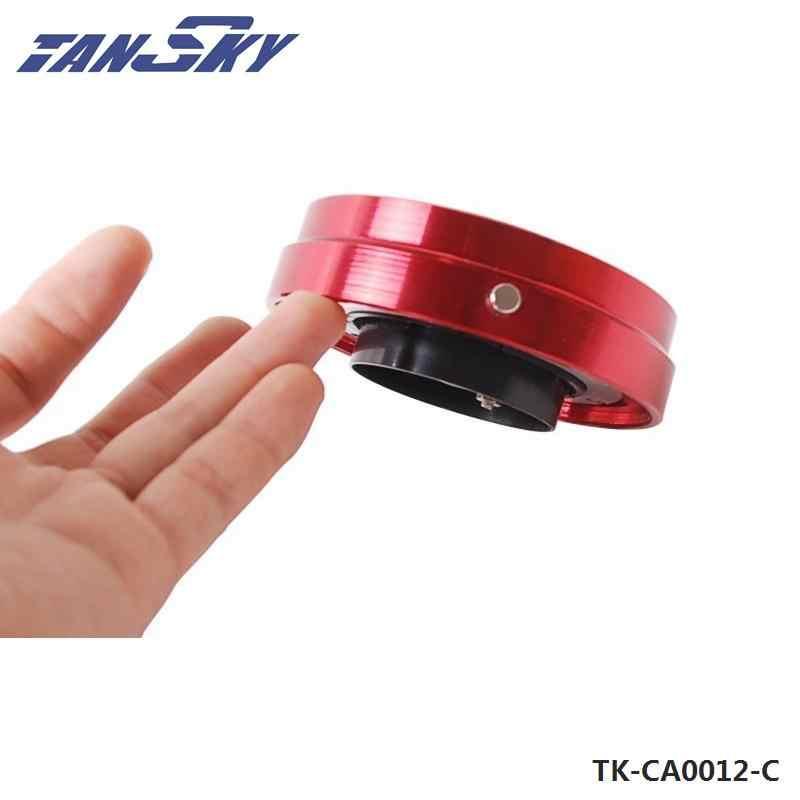Hot Selling Dunne Versie Stuurwiel Quick Release Voor Corolla Camry MR2 MRS Supra Celica TK-CA0012-C