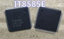 XZHONGX (5piece) 100% New IT8585E FXA FXS QFP-128 Chipset 5pcs brand new kb926qf d2 qfp 128 chip chipset graphic ic