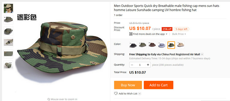 520bdd9beb8fc6 Hot Sales High Quality 2015 new brand men/women outdoor movement sun hat  360 surrounds quick-drying breathable UV resistant cap camouflage fishing  cap ...