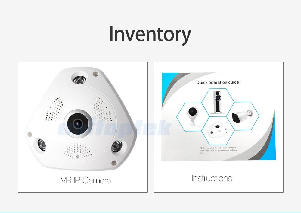 11 WIFI Camera