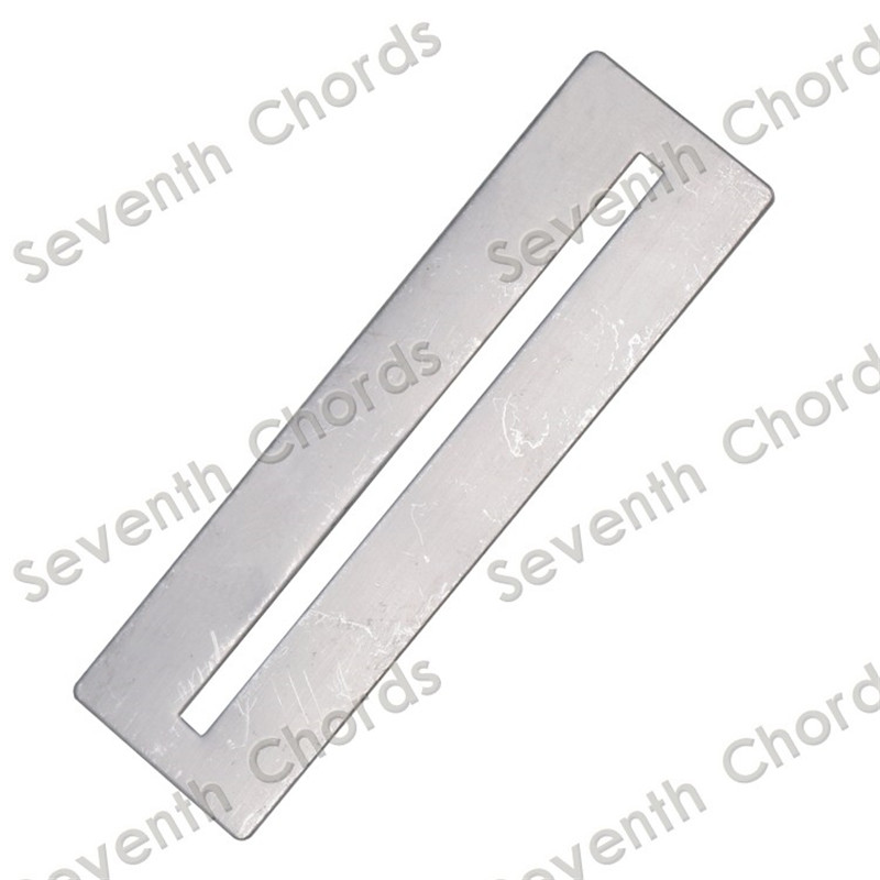 Good Set Of 2 Fretboard Fret Protector Fingerboard Guards For Guitar Bass Luthier Tool Musical Instruments Sports & Entertainment