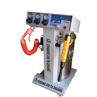 Intelligent Electrostatic Spraying Powder Machine High Pressure Spraying Machine Spray Coating Machine Paint Gun LM 806