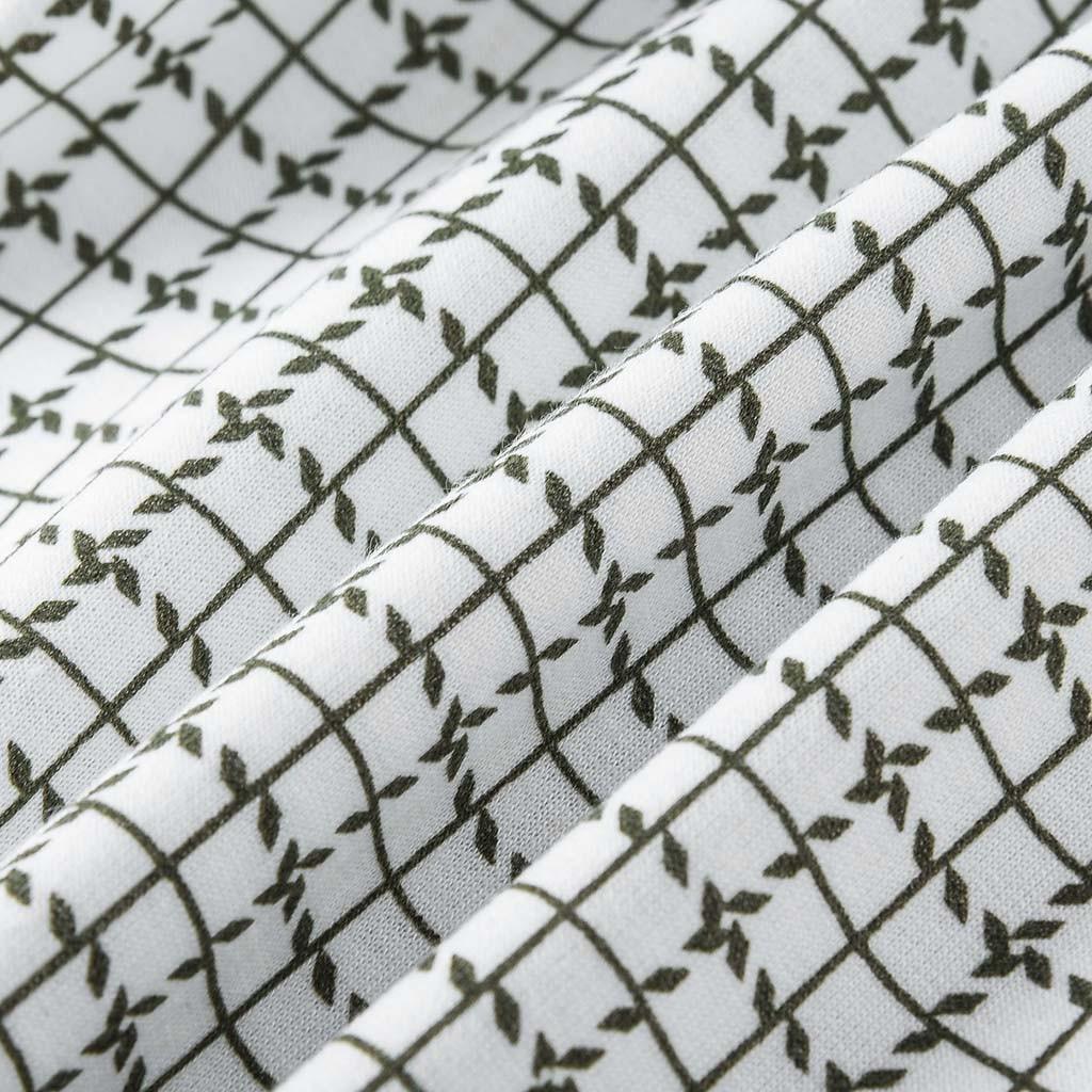 Animal - Stripe Splicing Pocket Sport Work Casual Trouser Pants