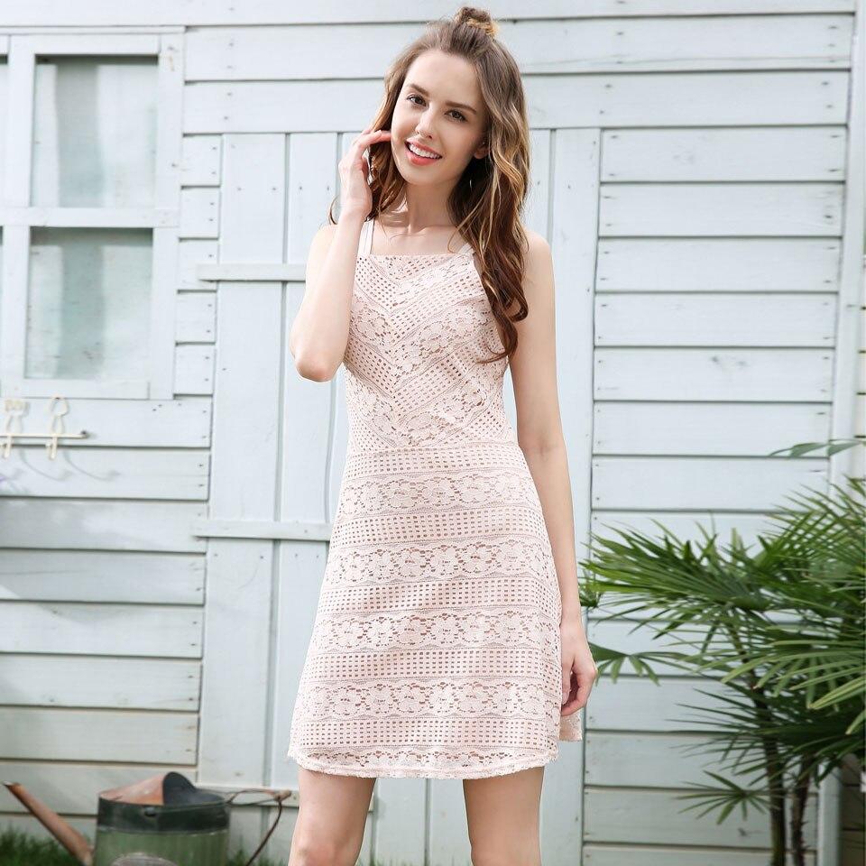 Cute Short Summer Strapless Dresses