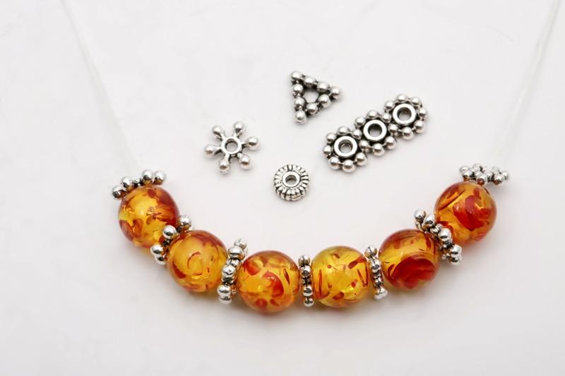 Last mixed Jewelry Tibetan