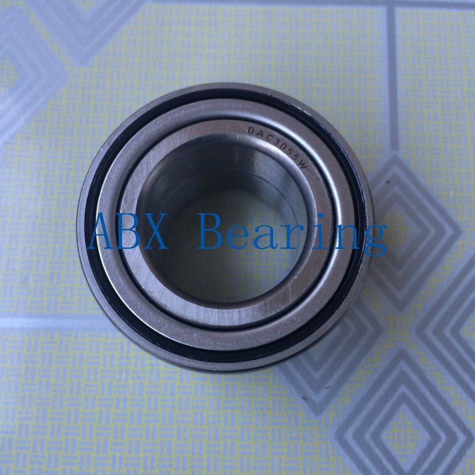 6pcs/lot DAC30550032 DAC3055W CS31 DAC305532 ATV UTV car bearing auto wheel hub bearing size 30*55*32mm 30x55x32mm iron shield dac43760043 dac437643 dav4376 43bwd12 510060 auto wheel hub bearing size 43 76 43mm 43x76x43mm iron shield