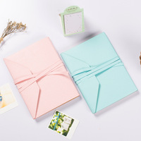 Dotted Notebook Dot Grid Journal Kraft Paper A5 Gift Cute Travel Planner Diary