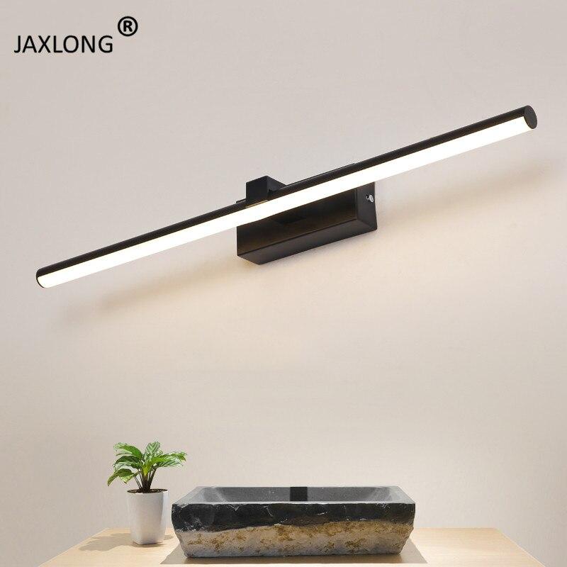 Simple Modern LED Wall Lamp Bedside Wall Sconce Home Decor Lighting Light Fixture Corridor Aisle Wall Light Kitchen Fixtures