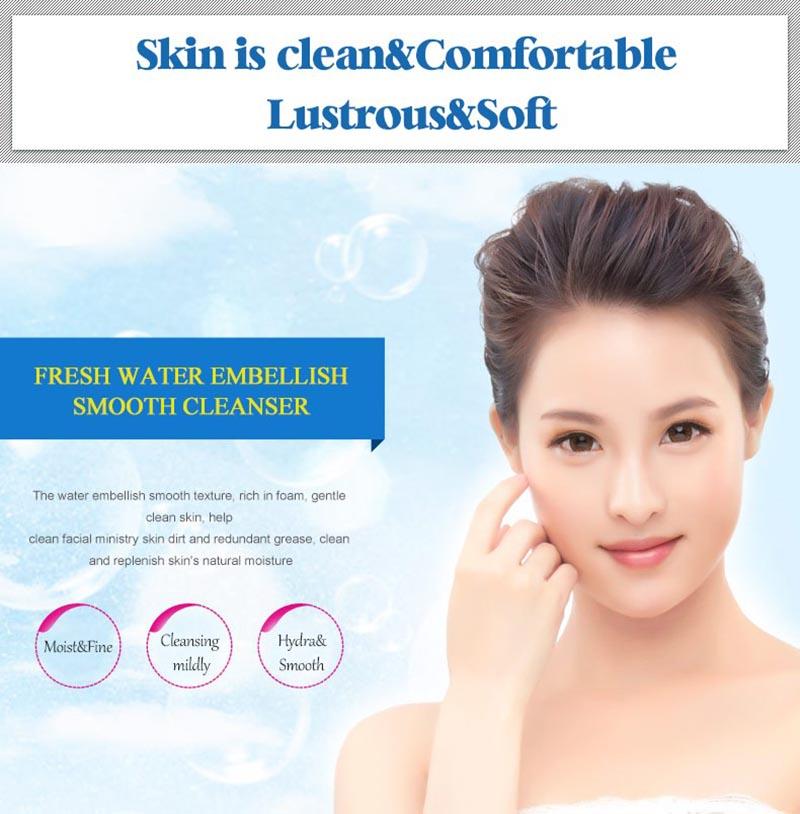 Bioaqua Hydra Cleanser Foam best price in bd