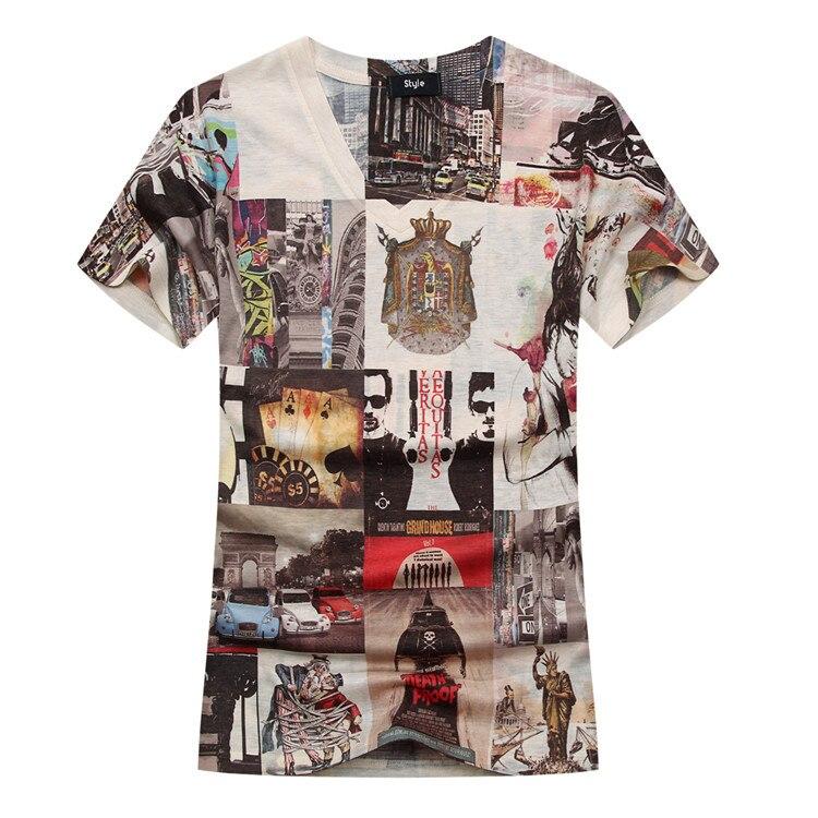 Online Get Cheap Retro Brand T Shirt -Aliexpress.com | Alibaba Group