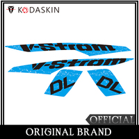 KODASKIN Motorcycle 2D Fairing Emblem Sticker Decal for SUZUKI DL250