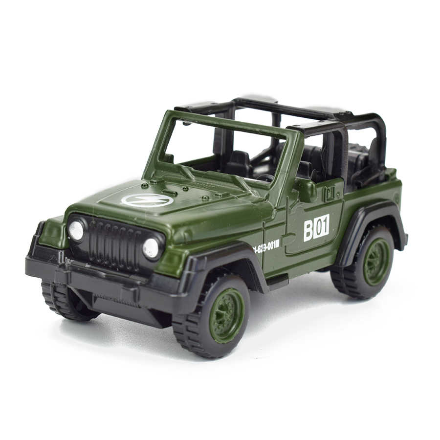 6 Gaya Diecast Mini Kendaraan Militer Paduan Tank Tentara Model Mainan untuk Anak Plastik Meluncur Mobil Truk Mainan Anak Hadiah untuk Anak Laki-laki