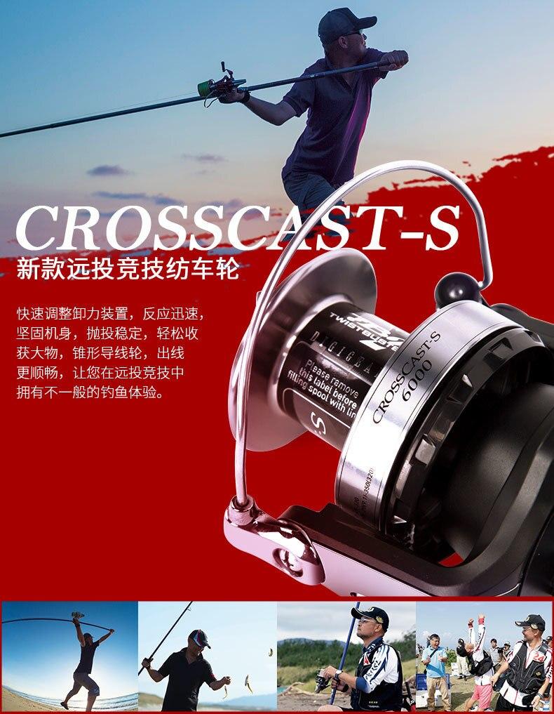 CROSSCAST-S Xa 635g Arab 1
