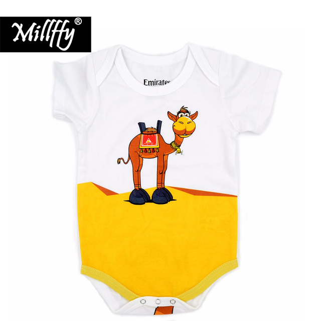 308573d0d Camel Newborn baby pyjamas baby bodysuit newborns clothes new born ...