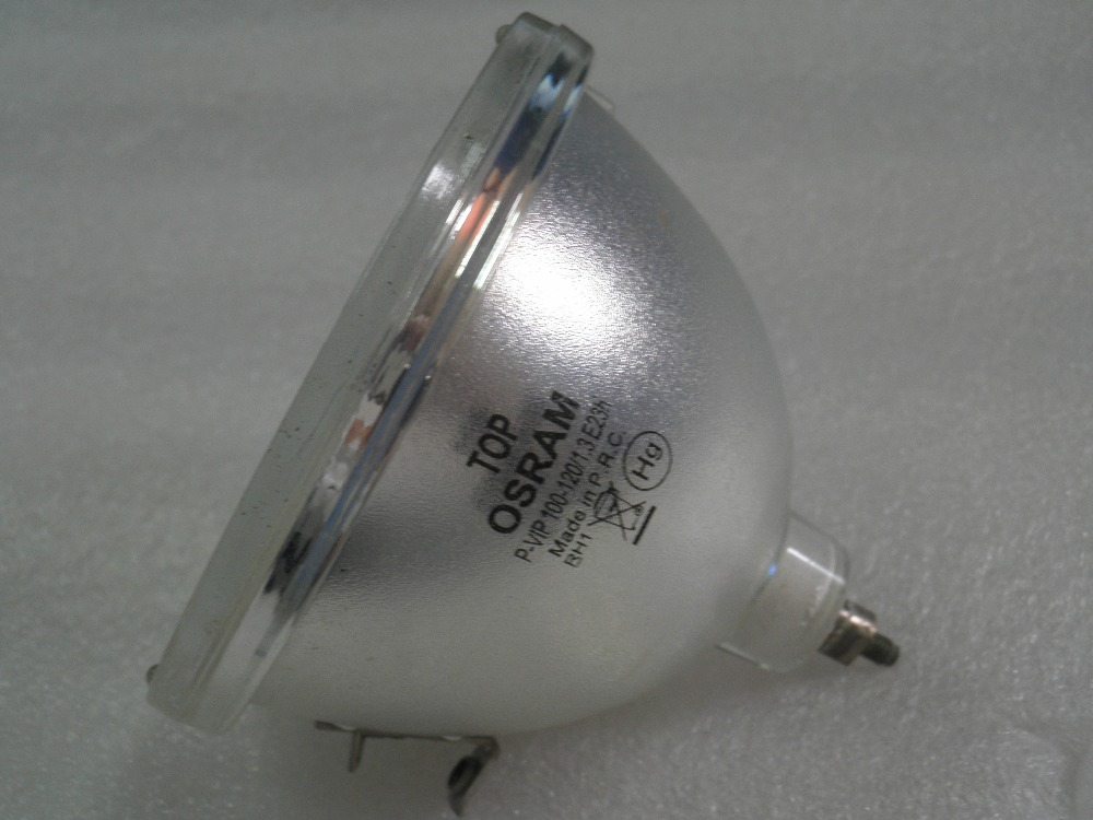 100% New Original bare Projector lamp  23311070/SSHR100-44 For Toshiba 44D9UXC 38A9UXR 38D9UXR 43D9UXR 44A9UR 44A9UXR 38D9UXA 100% new original bare projector lamp 5j 06001 001 for mp622c mp612 mp612c mp622
