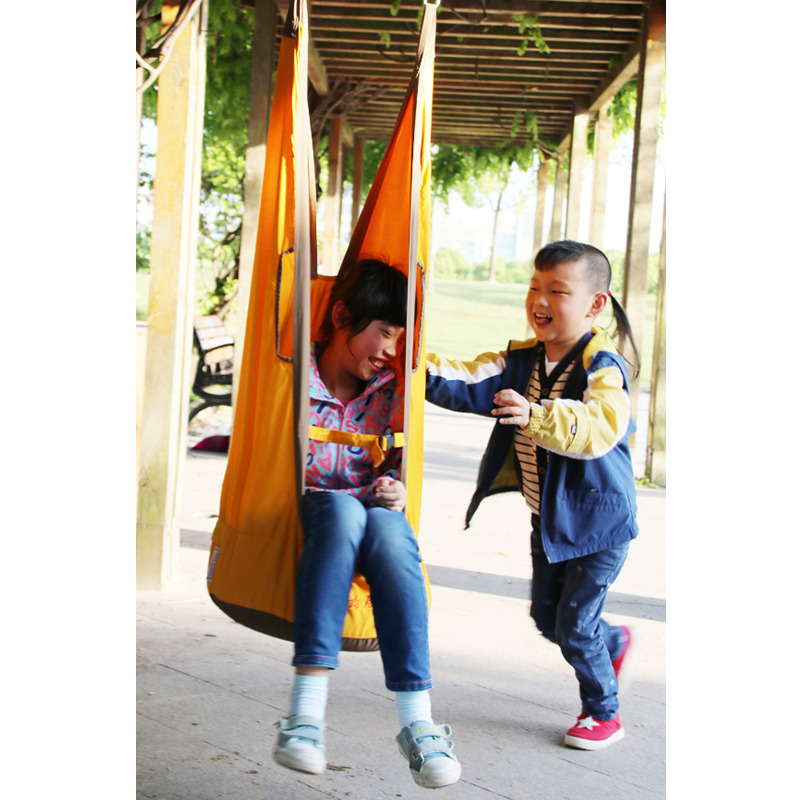 Children Outdoor Hanging Chair Inflatable Cushion Hammock Durable Safety Portable Hamac For Child Kid Garden Playing Swing HamakChildren Outdoor Hanging Chair Inflatable Cushion Hammock Durable Safety Portable Hamac For Child Kid Garden Playing Swing Hamak