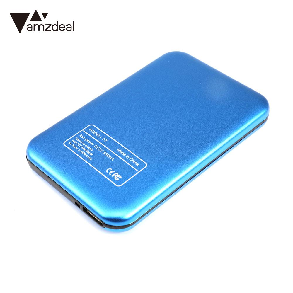 External Hard Drives Mobile HDD Solid State Disk 60G/120G/240 SuperSpeed Excellent Accessories Portable USB 3.0 pechoin 120g 60g