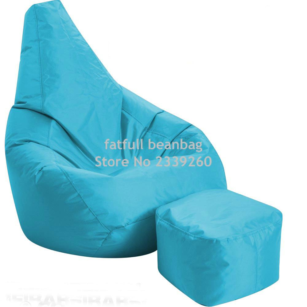 Outdoor Beanbag Chair - Frasesdeconquista.com