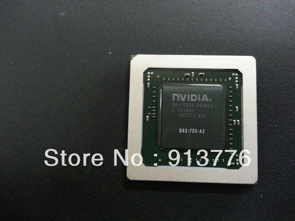 ФОТО 100% new   BGA  chip   G92-720-A2